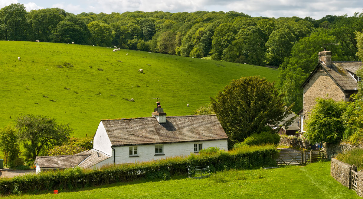 rural cottage holiday