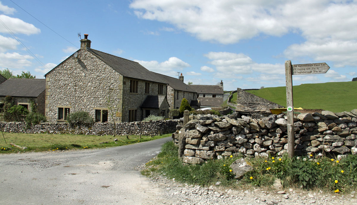 yorkshire dales holiday cottages